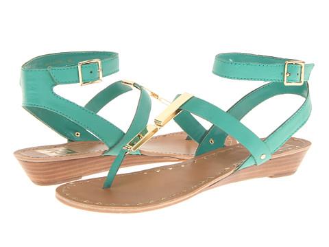 DV by Dolce Vita - Vasni (Jade) Women's Sandals