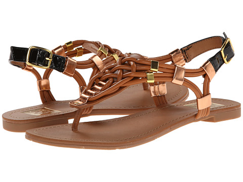 DV by Dolce Vita - Darin (Honey) Women's Sandals