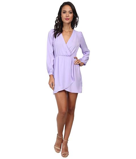 Brigitte Bailey - Demri Dress (Lilac) Women