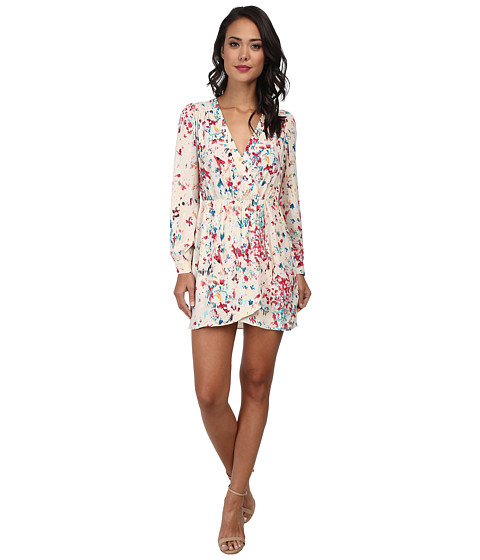 Brigitte Bailey - Demri Dress (Multi Confetti) Women's Dress
