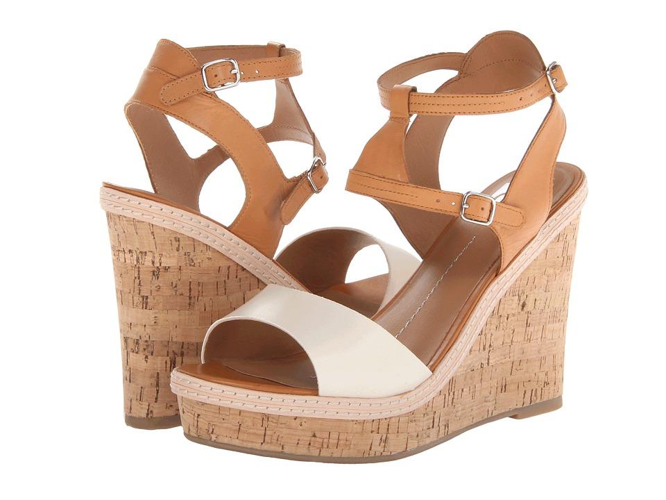 DV by Dolce Vita - Jesper (Bone) Women's Shoes