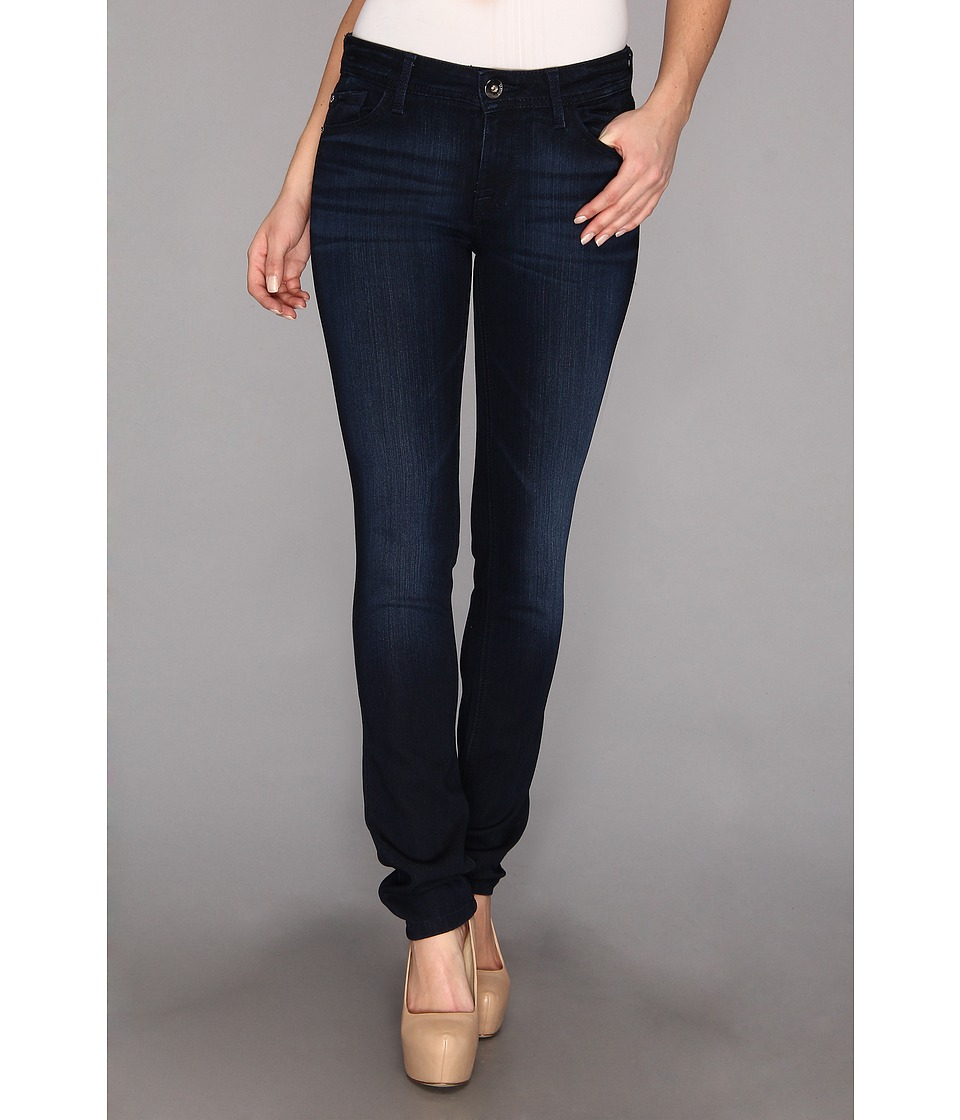 DL1961 - Nicky Cigarette in Wooster (Wooster) Women's Jeans