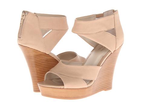 Seychelles - Give It Back (Vacchetta) Women's Wedge Shoes