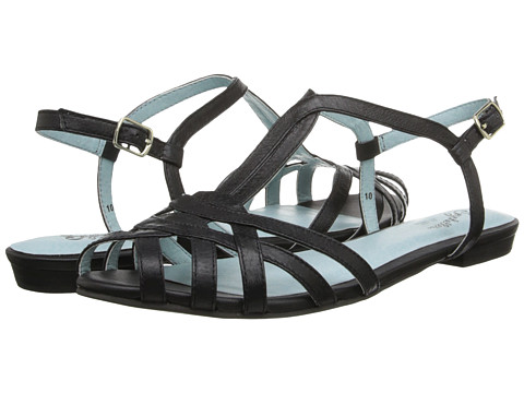 Seychelles - Can't Trust Myself (Black) Women's Sandals