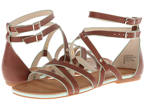 Seychelles - Round the World (Whiskey) Women's Sandals