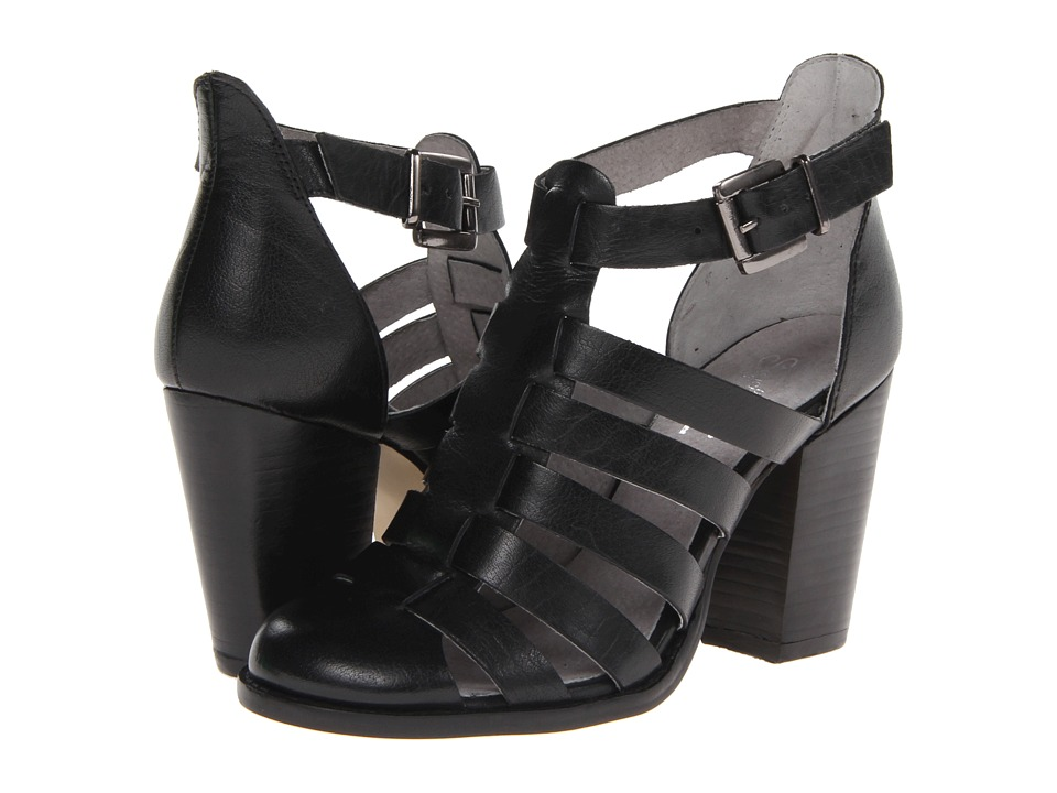 Seychelles - In The Sky (Black) High Heels