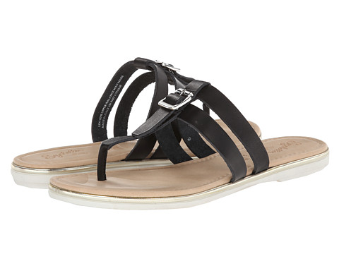 Seychelles - Hear Me (Black) Women's Sandals