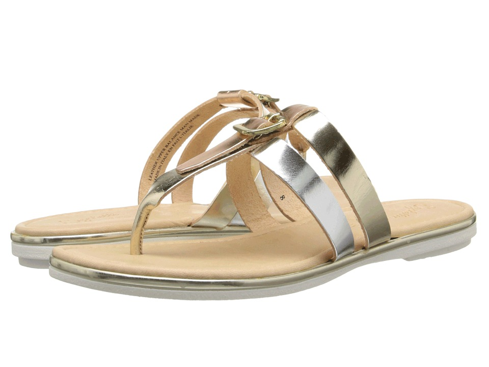 Seychelles - Hear Me (Metallic Multi) Women's Sandals