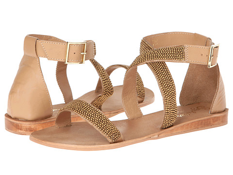 Seychelles - Complicated (Vacchetta) Women's Sandals