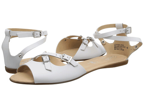 Seychelles - You Know Me (White) Women's Sandals