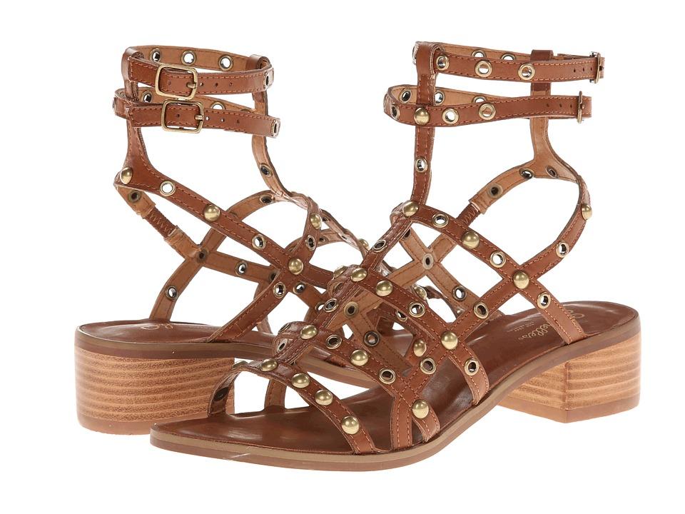 Seychelles - Hope So (Tan) Women's Sandals