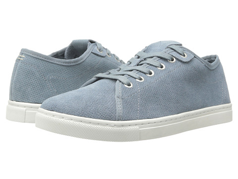 Calvin Klein Jeans - Hartman (Light Blue Perf Suede) Men