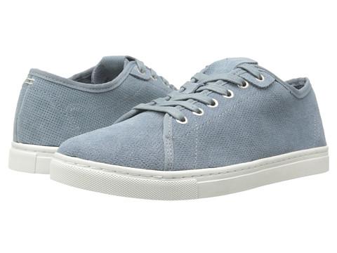 Calvin Klein Jeans - Hartman (Light Blue Perf Suede) Men