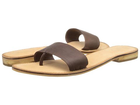 Seychelles - City Slicker (Brown) Women's Sandals