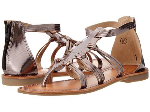 Seychelles - Ready For Action (Pewter) Women's Sandals