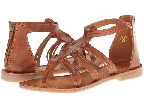 Seychelles - Ready For Action (Whiskey) Women's Sandals