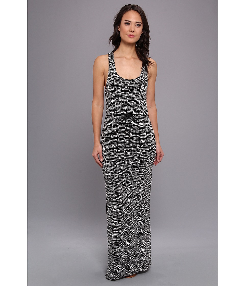 Sanctuary - Pepper Maxi (Black) Women