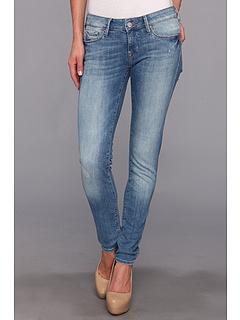 SALE! $54.99 - Save $63 on Mavi Jeans Serena Low Rise Super Skinny in Light R Vintage (Light R Vintage) Apparel - 53.40% OFF $118.00