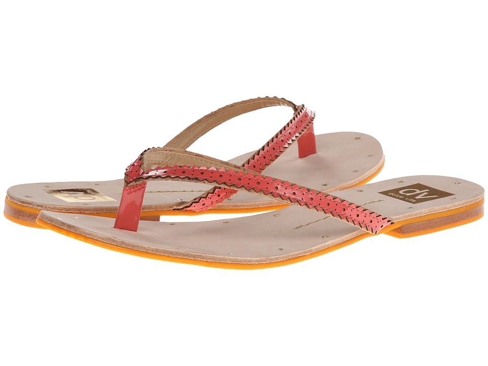 DV by Dolce Vita - Orie (Mango) Women's Sandals