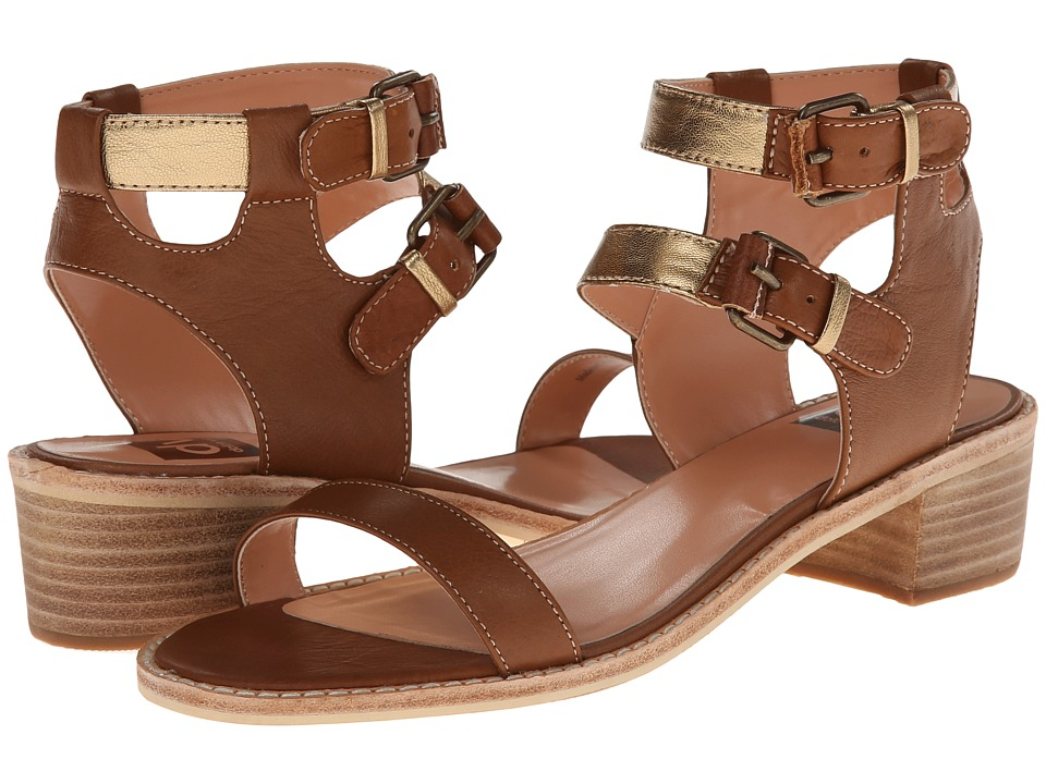 DV by Dolce Vita - Zinc (Cognac) Women's Sandals