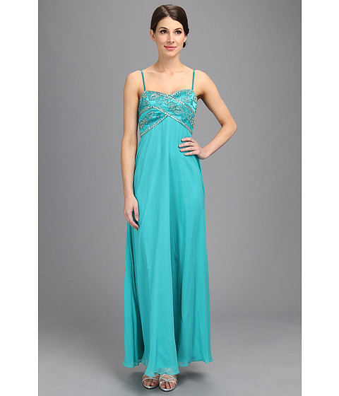 Gabriella Rocha - Este Dress (Jade) Women