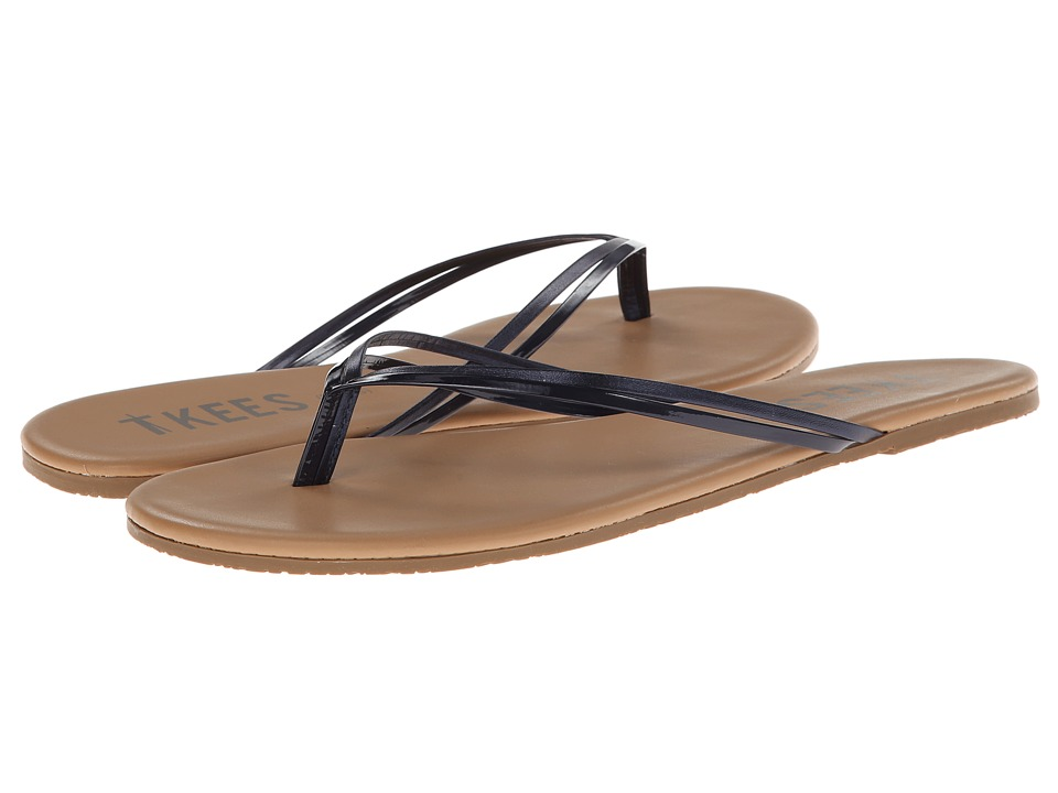 TKEES - Duos (Raindrop) Women's Sandals