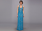 Dream Girls Bead Prom Gown