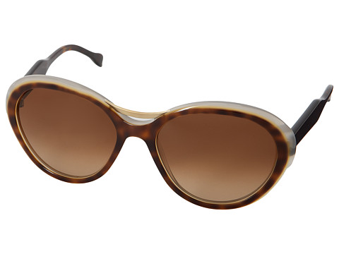 Vera Wang - Josifa (Tortoise) Fashion Sunglasses