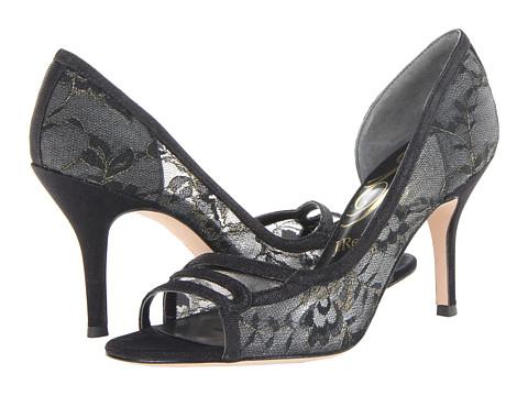 J. Renee - Alameda (Black) High Heels