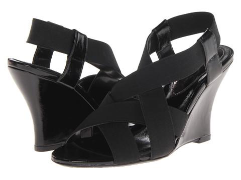 J. Renee Candra (Black) Women's Shoes