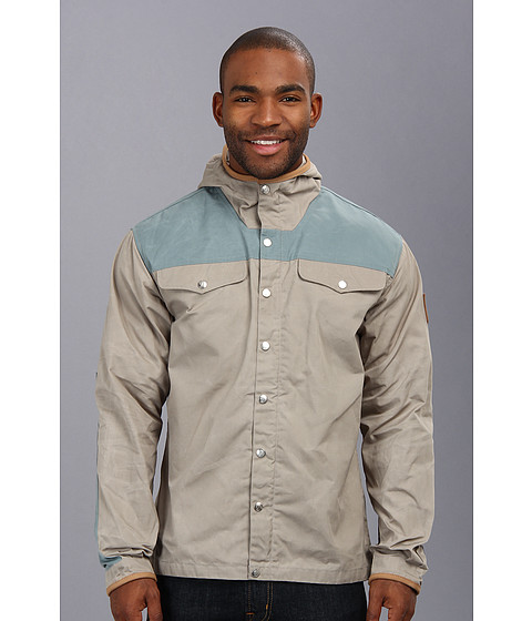 Fj llr ven - Greenland No. 1 Special Edition (Fog) Men's Jacket