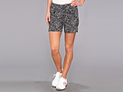 Jamie Sadock Skinnylicious 15 in. Short with Control Top Mesh Panel