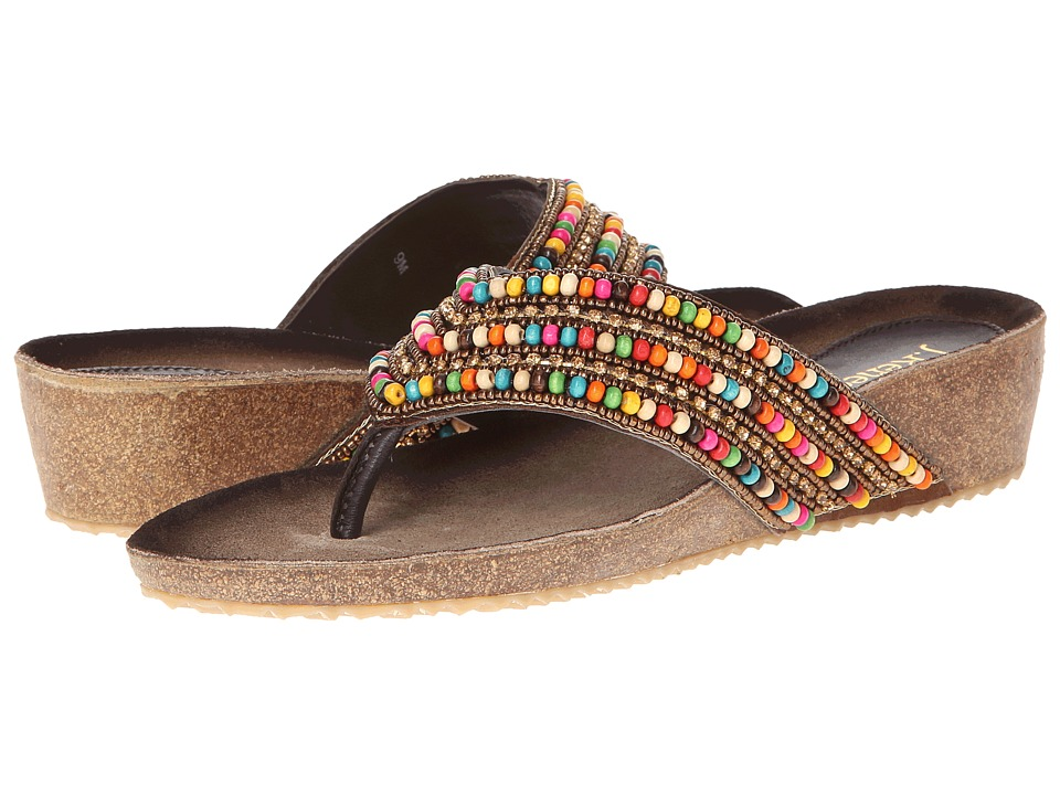 J. Renee - Opuna (Bright Multi) Women's Sandals