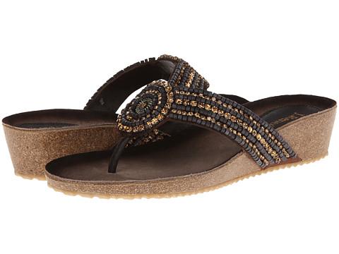 J. Renee - Spadix (Brown/Topaz) Women's Shoes