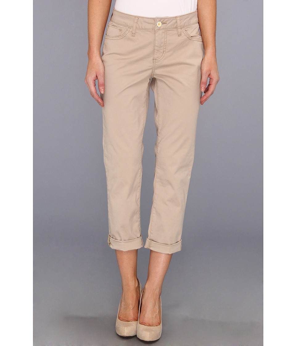 Christopher Blue - Brooklyn Roll in British Khaki (British Khaki) Women