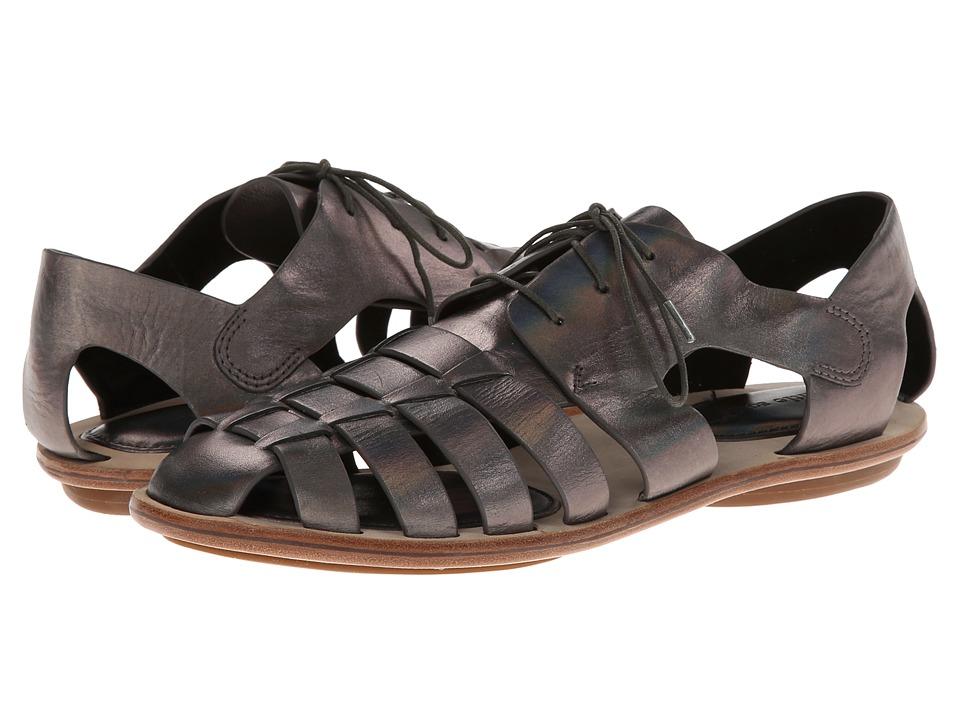 Gentle Souls - Ureka (Pewter) Women's Shoes