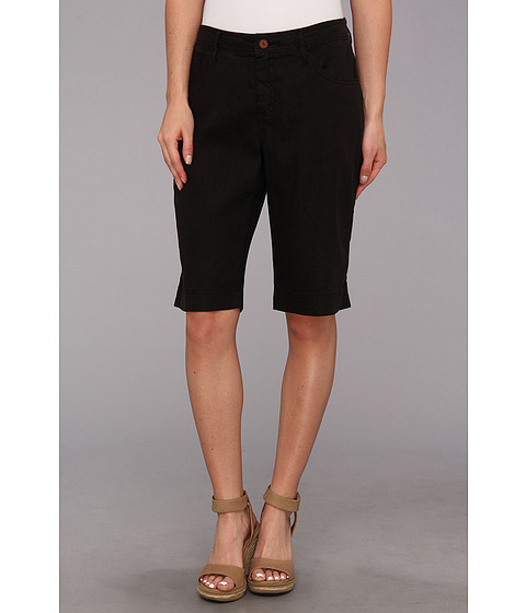 Christopher Blue - Liberty Bermuda (Black) Women's Shorts