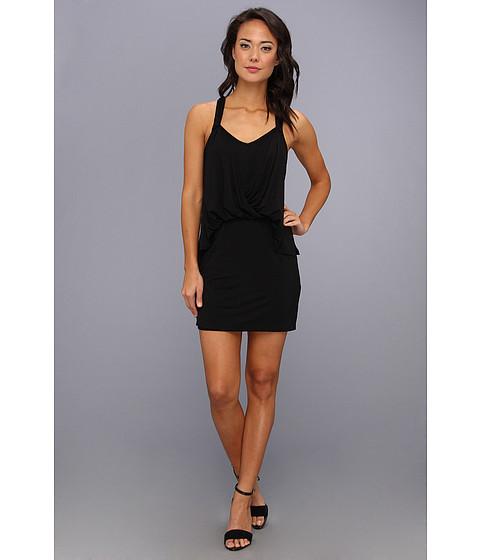 Trina Turk - Branford Dress (Black) Women