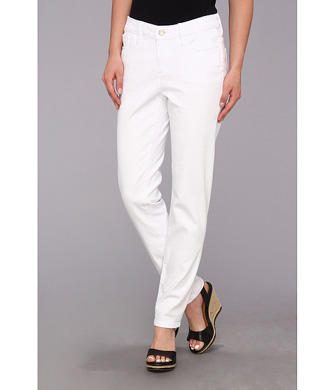 Christopher Blue - Isabel Ankle in White (White) Women's Casual Pants