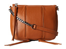 Kelsi Dagger - Halsey Crossbody (Terracotta) - Bags and Luggage