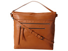 Kelsi Dagger - Halsey Hobo (Terracotta) - Bags and Luggage