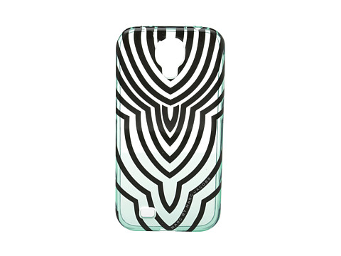 Marc by Marc Jacobs - Samsung Galaxy Case Radio Waves (Dusty Jade Green Multi) Cell Phone Case
