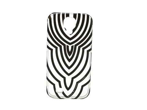 Marc by Marc Jacobs - Samsung Galaxy Case Radio Waves (Agave Nectar Multi) Cell Phone Case
