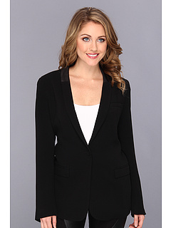SALE! $197.6 - Save $106 on Hudson Blazer N 9 (Raw Black) Apparel - 35.00% OFF $304.00