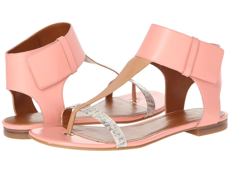 Enzo Angiolini Tilah (Dark Pink Multi Leather) Women