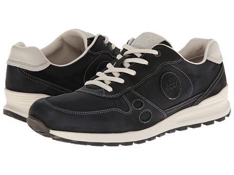 UPC 737429365976 product image for ECCO - CS14 Retro Sneaker (Black/Black/ Shadow
