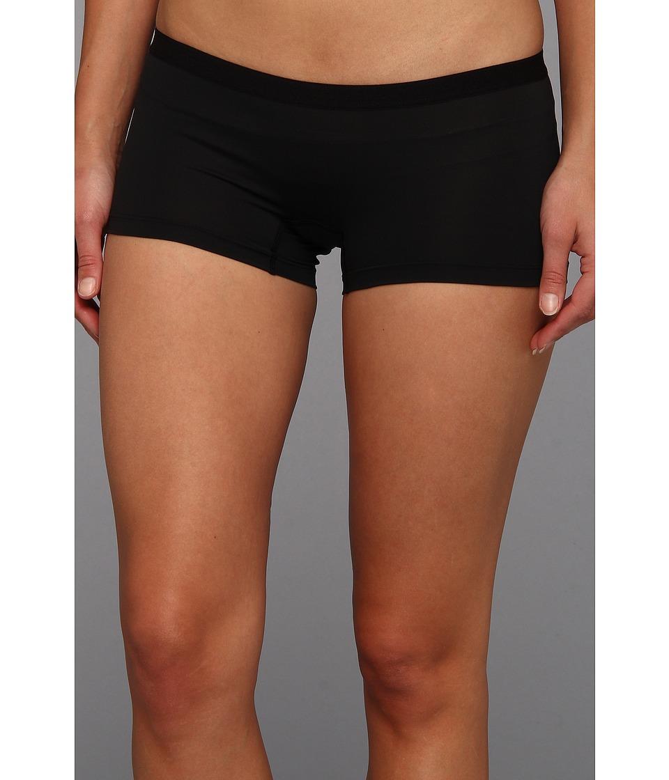 Arc'teryx - Phase SL Boxer (Black) Women's Underwear