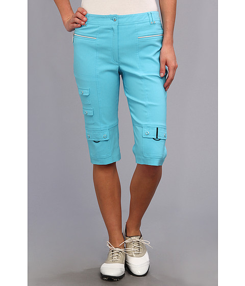 Jamie Sadock - Cassie 24 in. Knee Capri (House of Blues) Women's Capri