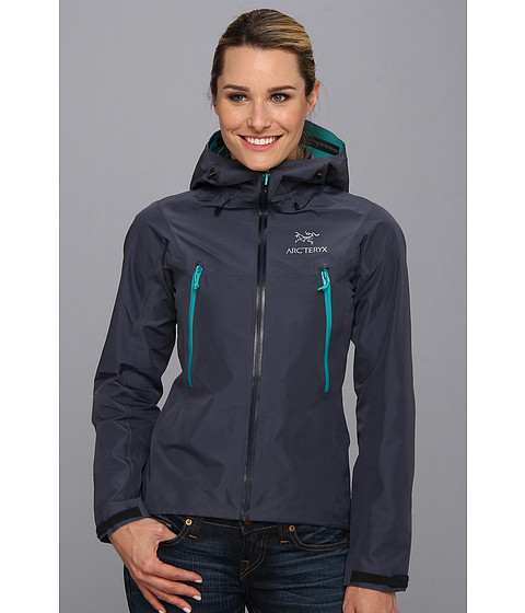 Arc'teryx - Beta LT Jacket (Heron) Women's Coat