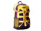 Keen Newport Daypack (Yellow/Purple)